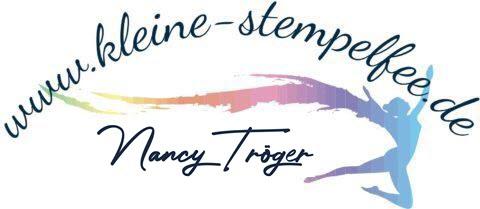 Kleine Stempelfee Logo